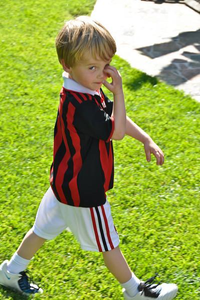 Backyard Soccer (3 of 11)