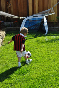 Backyard Soccer (1 of 11)