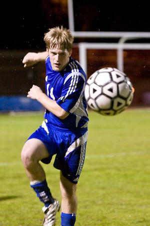 Barry's Soccer