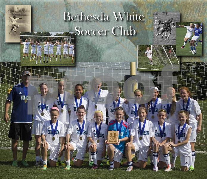 Bethesda White