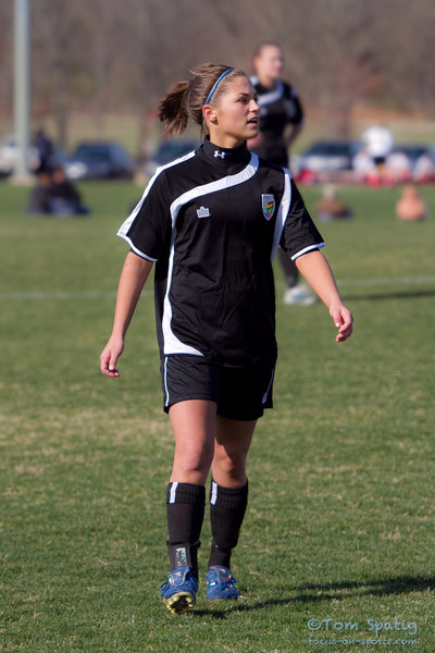 #23 ... Carley Burns (her dad asked me to get some pics ... hope he kept my biz card!)