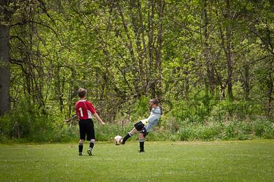Bluffton Pirates Spring 2013 U-11 Travel Team action shots-6