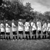 Bluffton Pirates U-11 BW photo-2
