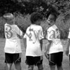 Bluffton Pirates U-11 BW photo-3
