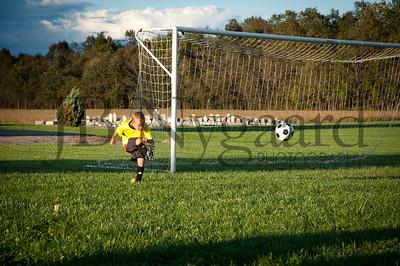 Braydon U-8 Fall Soccer 01