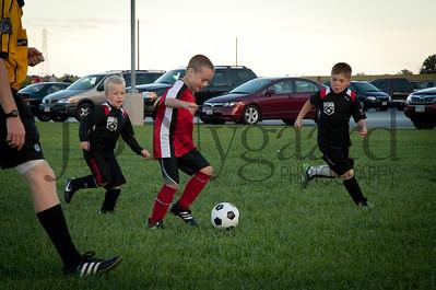 Jacob U-8 Fall Soccer 02