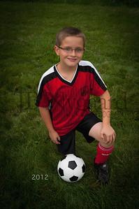 Travis Kircofe U-8 with year