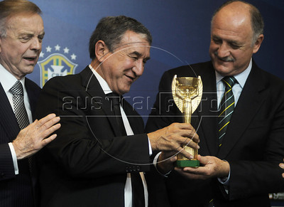 Brazil 2013 soccer Confederations Cup