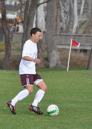 Brenham Soccer