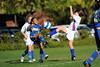 MP Strikers vs. Burlingame Lightning 2008-11-16