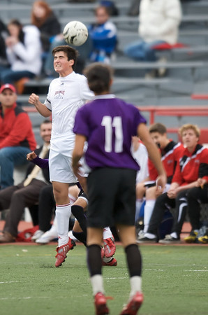 Burlingame Panthers Soccer Feb 4th 2010