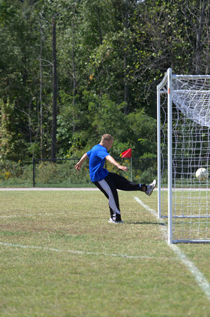 CAI Rec Soccer 9-22-12