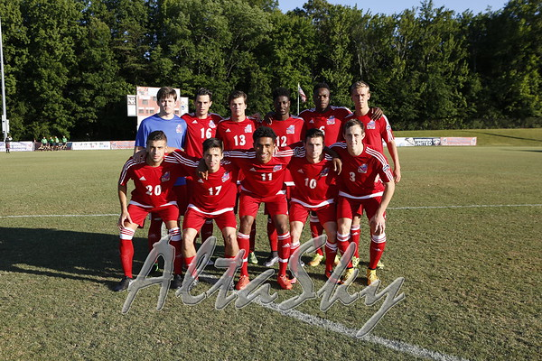 CD vs TORMENTA FC 06-18-2016