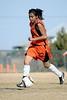 Bennett Soccer 3-21-09