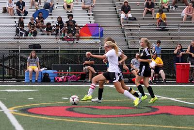 2014 CHS Varsity Soccer
