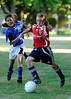 MP Strikers vs. CV Mercury 97G 2008-05-17