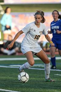 Calhoun vs Massapequa Girls Soccer Nassau 'AA' final | Chris Bergmann Photography