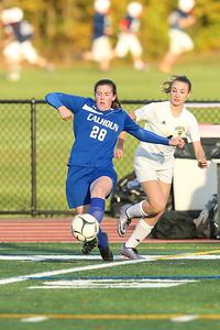 Calhoun vs Massapequa Girls Soccer Nassau 'AA' final   Chris Bergmann Photography