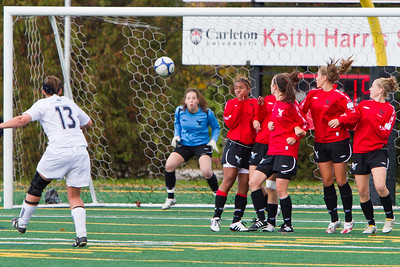 Penalty Kick Save