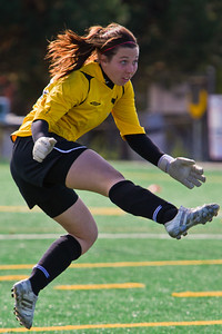 Rachel Bedek kick