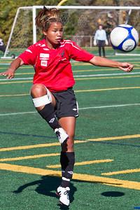 Amanda Ngwafusi