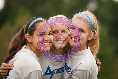 Dynamos website