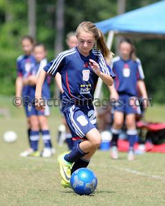 Kenzie Bonham #26 U-12 Cobb FC-050612-102a