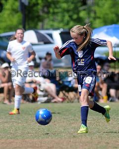 Kenzie Bonham #26 U-12 Cobb FC-050612-32a