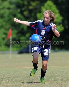 Kenzie Bonham #26 U-12 Cobb FC-050612-74a