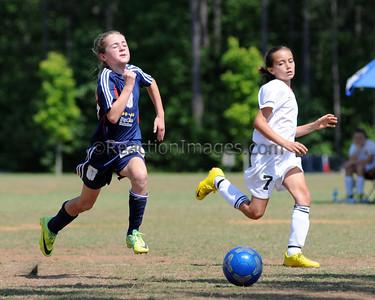 Kenzie Bonham #26 U-12 Cobb FC-050612-89a