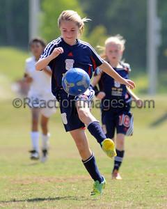 Kenzie Bonham #26 U-12 Cobb FC-050612-126a