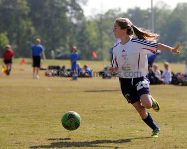 Kenzie Bonham #26 Cobb FC U-12 042812-190a