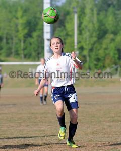 Kenzie Bonham #26 Cobb FC U-12 042812-86a