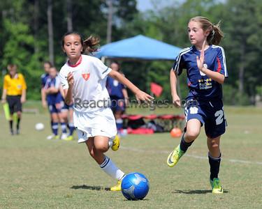 Kenzie Bonham #26 U-12 Cobb FC-050612-106a
