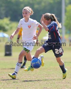 Kenzie Bonham #26 U-12 Cobb FC-050612-162a