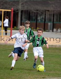U10 Boys Green  5-3-15