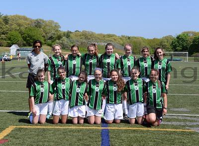 U14 Girls 5-17-15