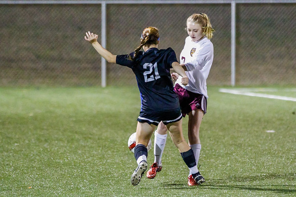 Dripping Springs Lady Tigers vs Georgetown Lady Eagles - Fri, Feb 13, 2015