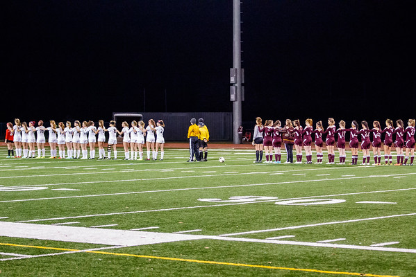 Dripping Springs Lady Tigers vs Vista Ridge Lady Rangers - Fri, Feb 6, 2015