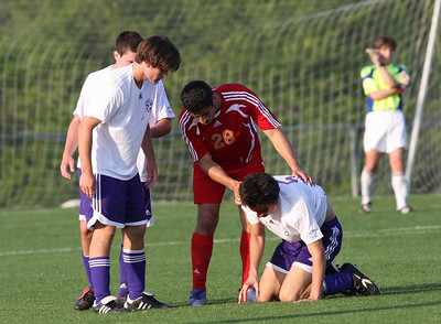 DAR Soccer
