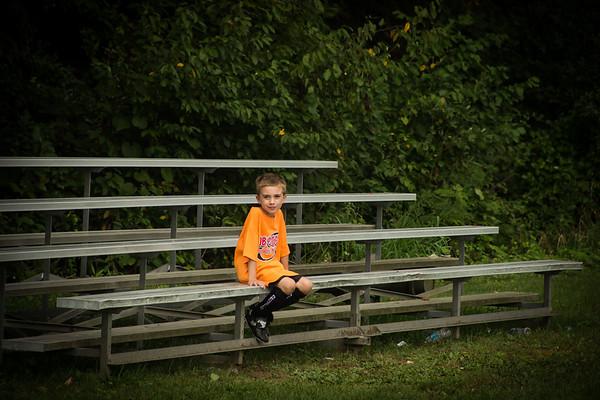 Denville Hub Soccer. September 2012.© 2012 Joanne Milne Sosangelis. All rights reserved.