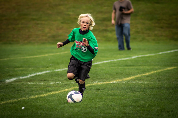 Denville Hub Soccer. September 2012. © 2012 Joanne Milne Sosangelis. All rights reserved.