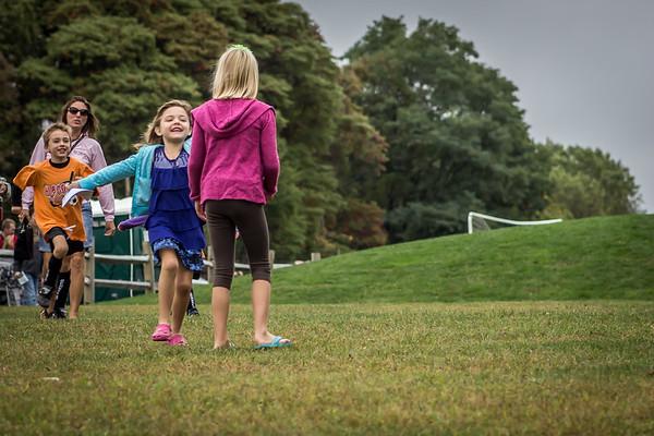 Denville Hub Soccer. September 2012. © 2012 Joanne Milne Sosangelis. All rights reserved.