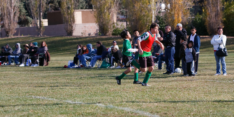 The NVYSL Outlaws defeated the SASC Sonics 2-1 in the first game of the District II Cup Tournament. Andrew scored the winning goal!