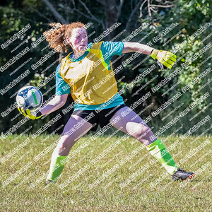 Double Header Game - Catonsville Youth Soccer League CYSL - 29 Sep 2018