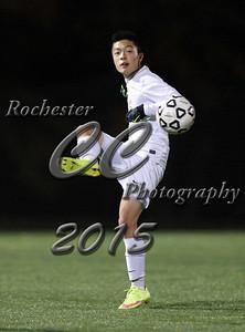 Matt Wang, RCCP8141