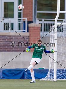 Edison @ W-L Varsity Soccer (01 Apr 2014)