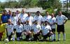 EHS alumni team 2010