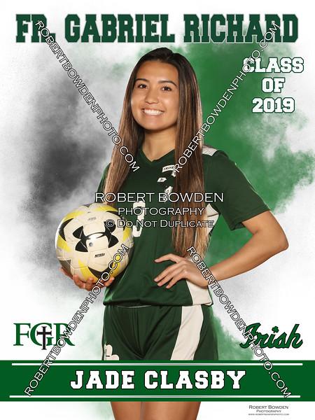 FGR Banner Soccer #3