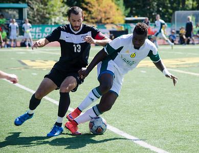 FSU Mens soccer v. Framingham 9-19-15